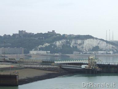 """Crociera 2008 - """"Mare del Nord e Mediterraneo"""" con Costa Marina - Dover (2 di 26) (4/6)"""