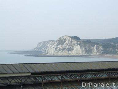 """Crociera 2008 - """"Mare del Nord e Mediterraneo"""" con Costa Marina - Dover (2 di 26) (5/6)"""