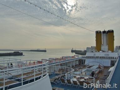 """Crociera 2008 - """"Mare del Nord e Mediterraneo"""" con Costa Marina - Dover (2 di 26) (6/6)"""