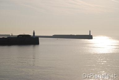 """Crociera 2008 - """"Mare del Nord e Mediterraneo"""" con Costa Marina - Dover (2 di 26) (2/6)"""