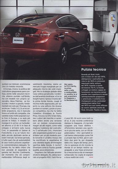Honda 008