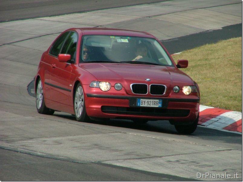 BMW 318ti Compact City E46 (01/2002 –> 12/2004) « Il Mondo del Dr ...