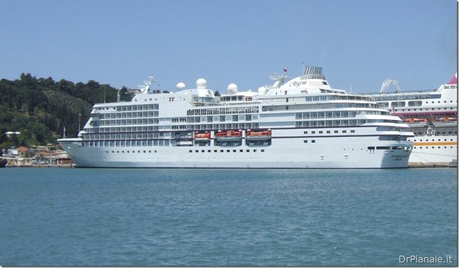 Regent - Seven Seas Navigator
