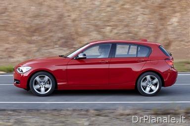 Audi A3 vs BMW Serie 1 vs Mercedes Classe A (5/6)