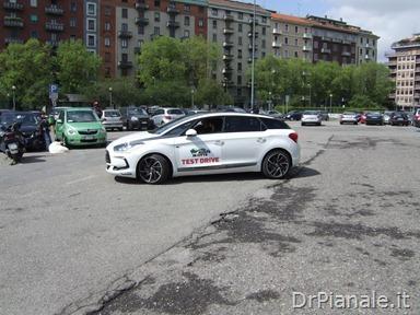 Citroën DS5 Hybrid
