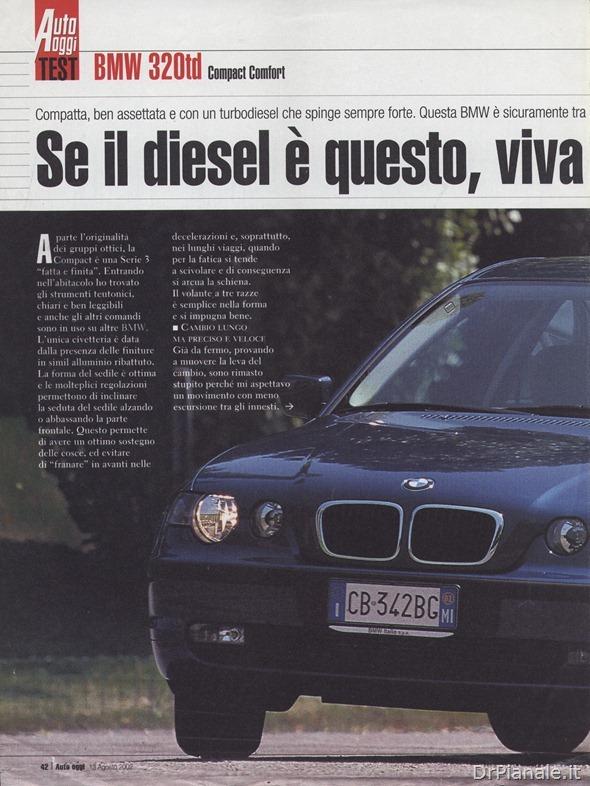 BMW 320td 001