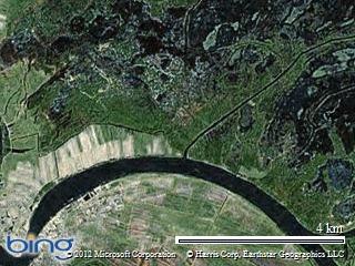 Delta del Danubio a Tulcea