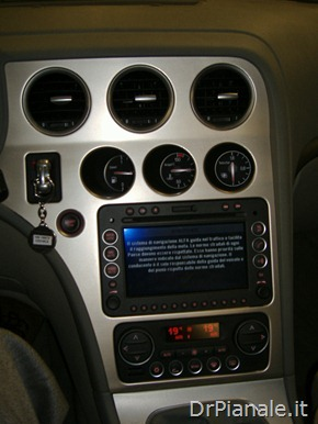 [TEST+FOTO] Alfa Romeo 159 1.9 JTDm 150cv (1 di 2) (3/6)