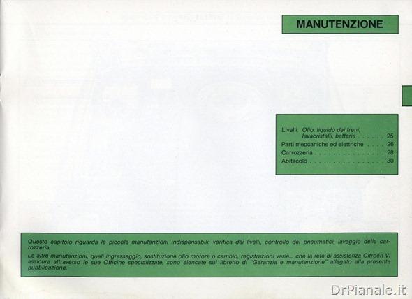 Citroen Visa II 023