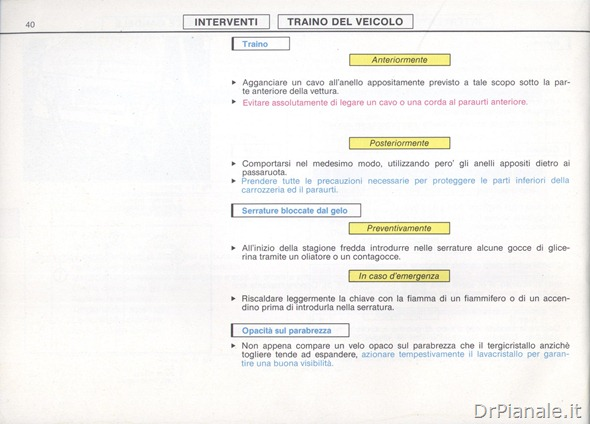 Citroen Visa II 040
