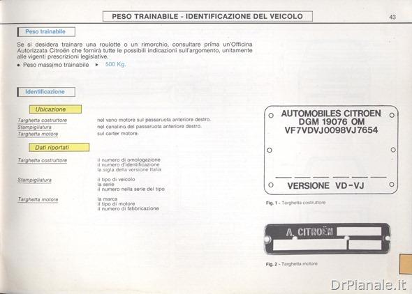 Citroen Visa II 043