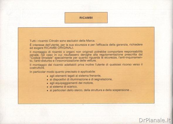 Citroen Visa II 052