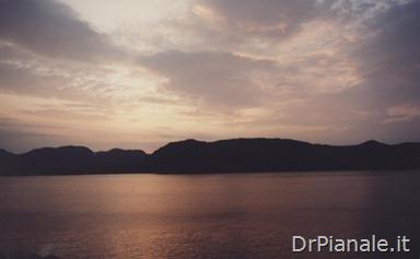 Crociera 1994 - Il sole di mezzanotte 041