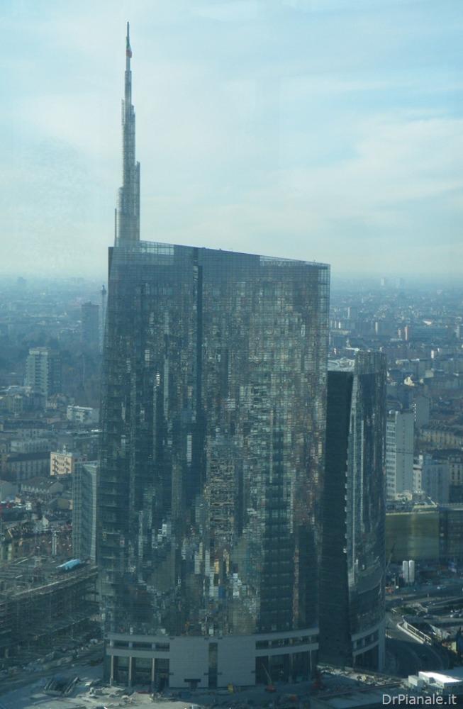 Milano - Torre Hines - Cesar Pelli (1/6)