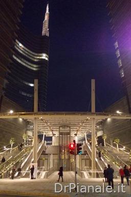 Milano - Torre Hines - Cesar Pelli (3/6)