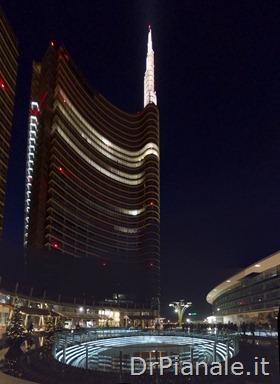 Milano - Torre Hines - Cesar Pelli (5/6)