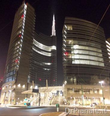 Milano - Torre Hines - Cesar Pelli (2/6)