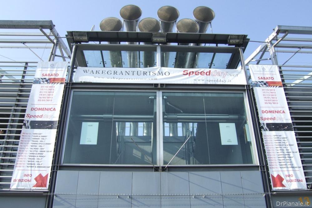 Monza – Japan & Sparo – 27 01 2013 (1/6)