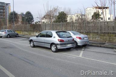 Peugeot 206 CC vs Peugeot 306 5