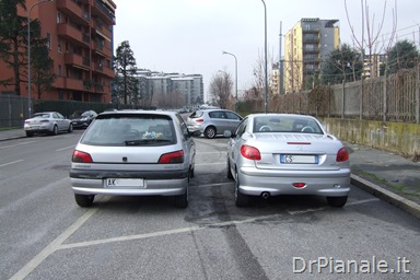 Peugeot 206 CC vs Peugeot 306 6
