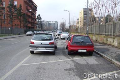 Volvo 480 vs Peugeot 306 9