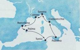 Azzurro Mediterraneo