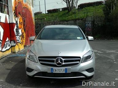 Mercedes Classe A 200 CDI BlueEFFICIENCY Sport (4/6)