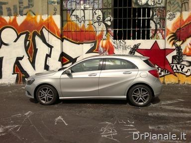 Mercedes Classe A 200 CDI BlueEFFICIENCY Sport (6/6)