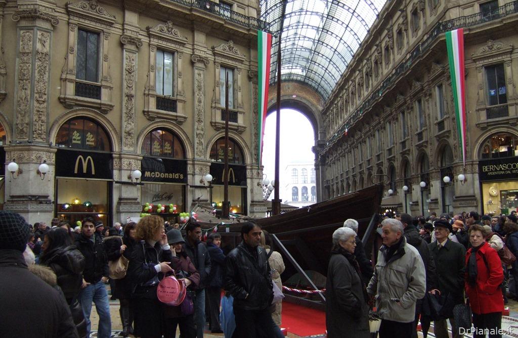 Milano - Il Leone di Caprera 13