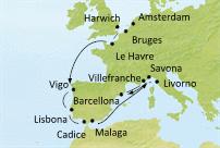 Grandi capitali dell Atlantico