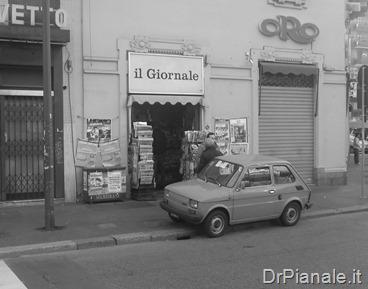 Milano Anni 70