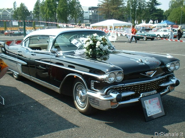 Chevrolet Bel Air Terza Serie