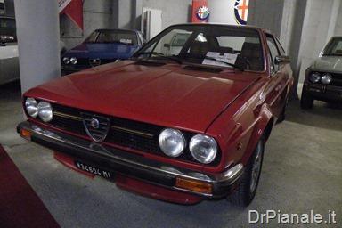 Museo Alfa Romeo Cozzi0110