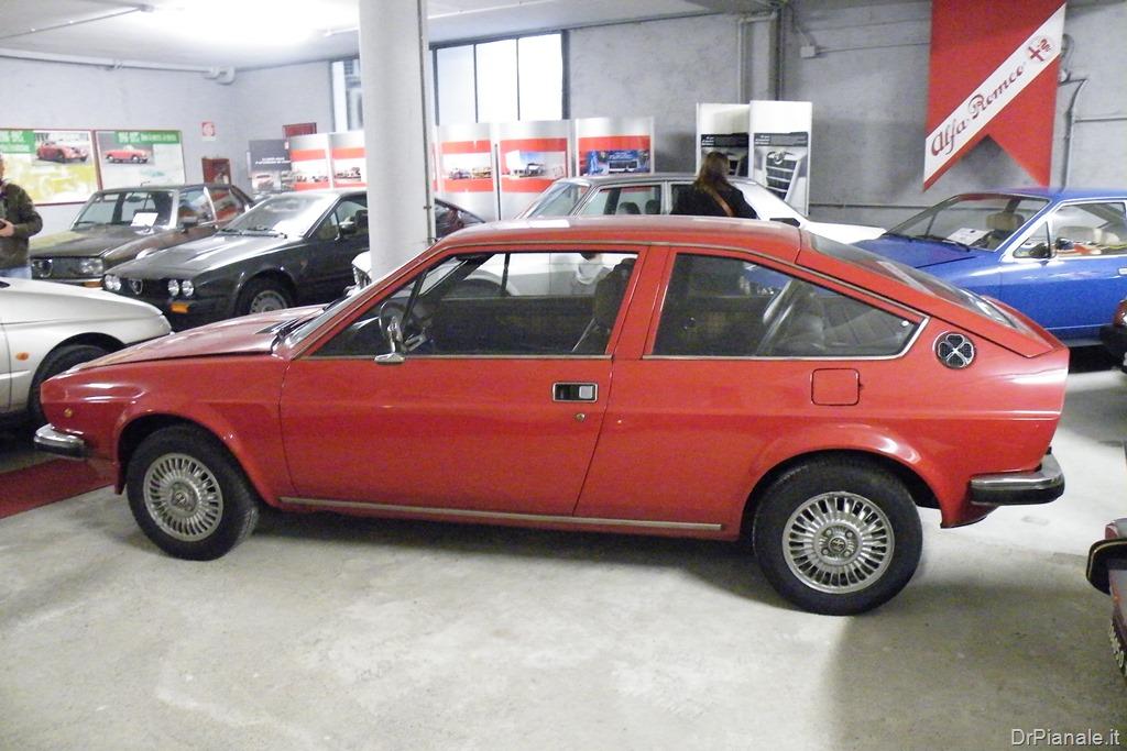 Museo Alfa Romeo Cozzi0111