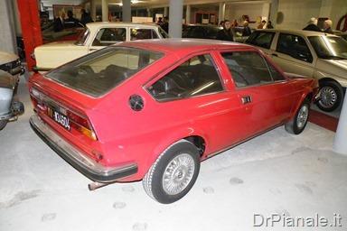 Museo Alfa Romeo Cozzi0112