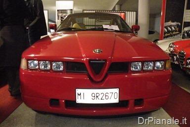 Museo Alfa Romeo Cozzi0156
