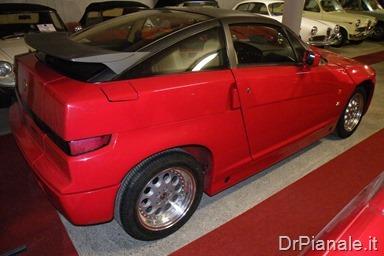 Museo Alfa Romeo Cozzi0166