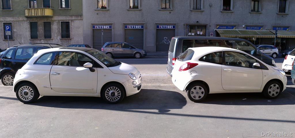 Fiat Ka Vs Fiat