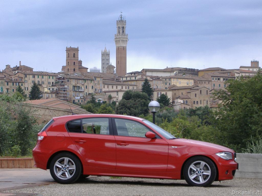 BMW 120d 3p E81 (12/2007 –> 12/2010 )